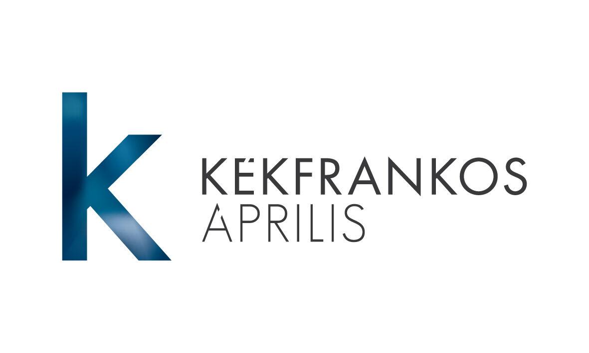 Kékfrankos április